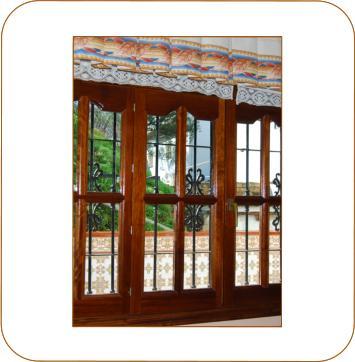 Persianas para balcones estores alternativa a las - Estores para balcones ...